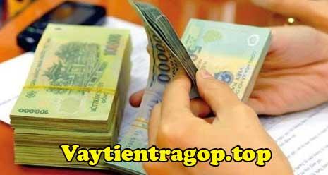 Vay tiền nhanh ở Vĩnh Long